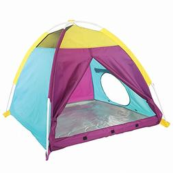 Pacific Play Tents 22203 Kids My First Fun Dome Tent/Playhou