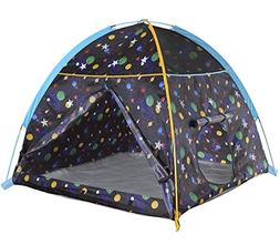 Pacific Play Tents 41200 Kids Galaxy Dome Tent w/Glow in the