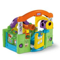 Little Tikes Activity Garden Baby Playset Play Center House