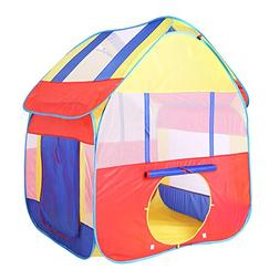 chinatera Kids Ball Pit Ball Tent Toddler Ball Pit Outdoor I