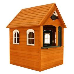 Kidkraft Bancroft Indoor Outdoor Durable Wooden Pretend Play