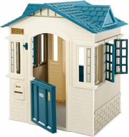 Little Tikes Cape Cottage Playhouse for Kids - Outdoor Plays