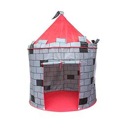castle play tent game house
