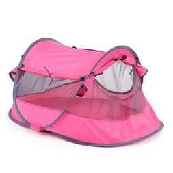 Child Play Houses Camping Tent Foldable Pop Ups Beach Outdoo