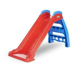 Children Foldable Activity Slide Little Tikes  Indoor Outdoo
