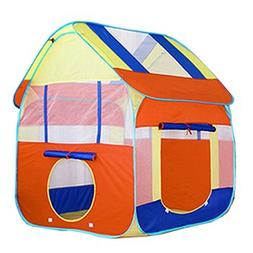 FinerKids Childrens Play Tent, Large