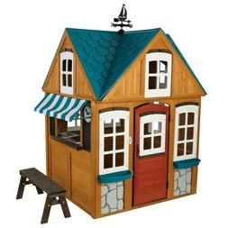 KidKraft Cottage Outdoor Playhouse ~ Free Shipping