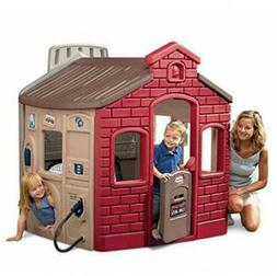 Little Tikes Endless Adventures Town Playhouse
