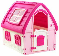 Starplay Fairy Playhouse