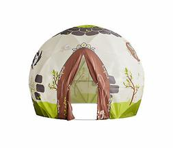 Fairy Playhouse Tent Indoor Canvas, Modern Kid Outdoor Play
