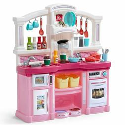 Funny Kitchen Pretend Playset Step2 Kitchen With Friends Kid