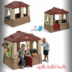 Garden Playhouse Indoor & Outdoor Patio Play Playtime Childr