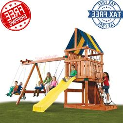 Hardware For Backyard Play Set DIY Custom Kids Swing Slide P