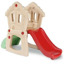 """Little Tikes Hide and Seek Climber Slide """"Free Shipping"""""""