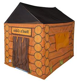 Pacific Play Tents Kids Hunt'n Cabin Tent Playhouse for Indo