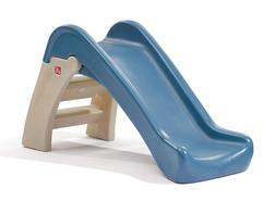 Indoor/Outdoor Play Step2 Play and Fold Jr. Kids Slide