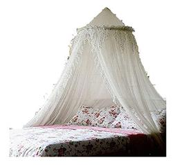 Jeweled Bling Princess Canopy By Sid