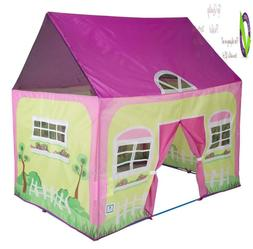 kids cotta play house tent playhouse