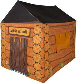 Pacific Play Tents Kids Hunt#39;N Cabin Tent Playhouse For I