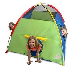 Kiddey Kids Play Tent & Playhouse – Indoor/Outdoor for Boy
