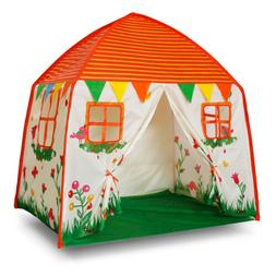kids play tent children playhouse indoor outdoor