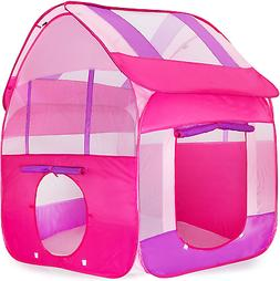 Kiddey Kids Play Tent, Great Playhouse Tent for Indoor/Outdo
