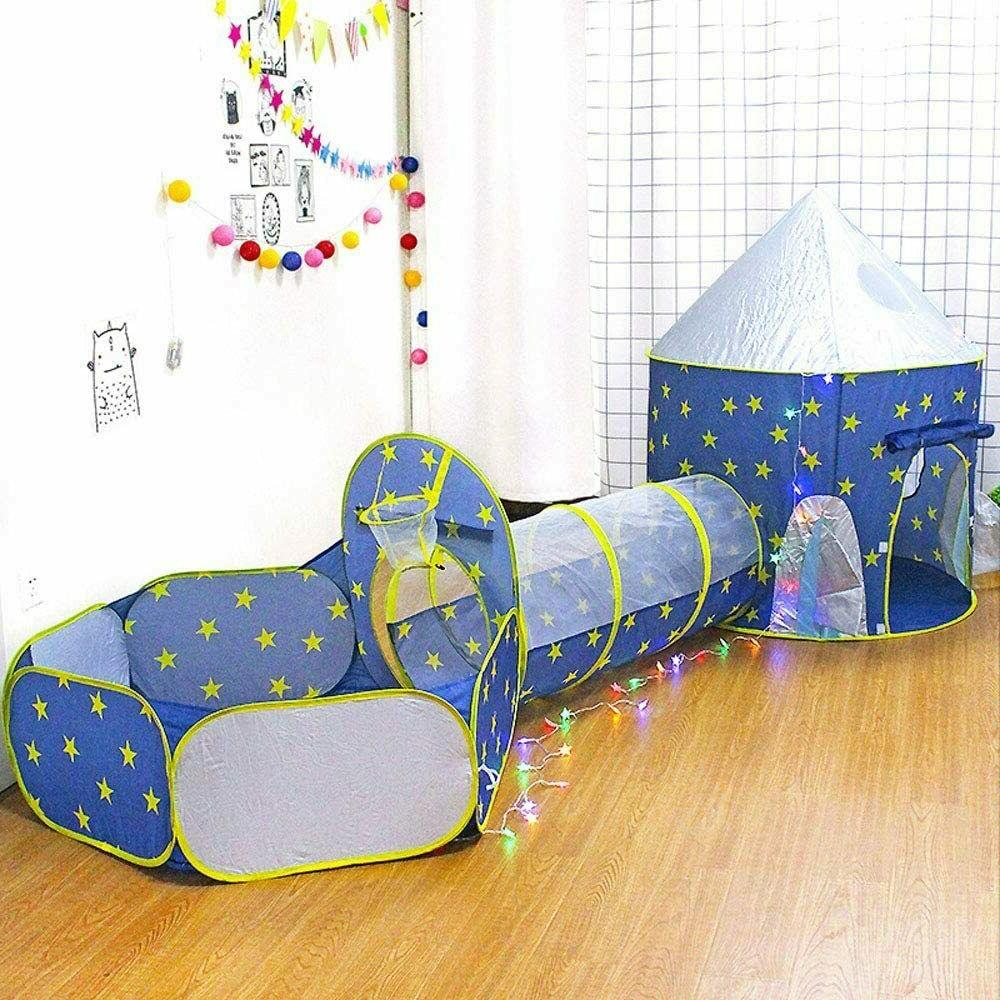 3 1 Play Pop Pit In/Outdoor Toy