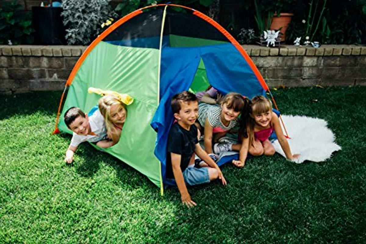 Pacific Tents Super Duper 4 Playhouse Tent