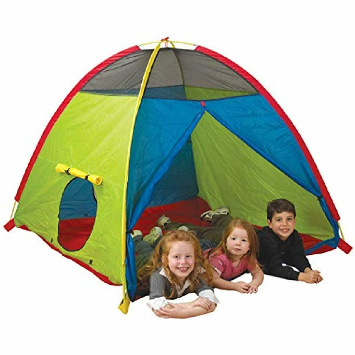 40205 super duper 4 kids playhouse tent