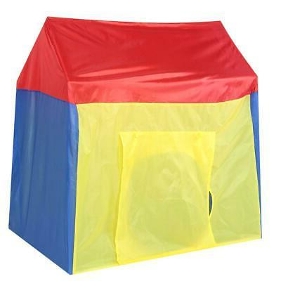 5 in Toddler Play Tent Crawl Tunnel Playhouse