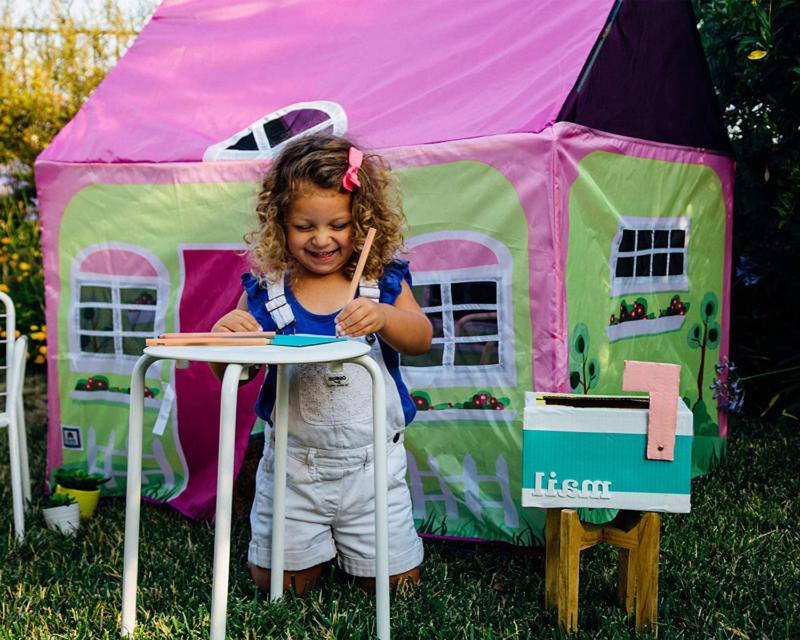Pacific Tents Kids Play House, Play Tent / Outdoor