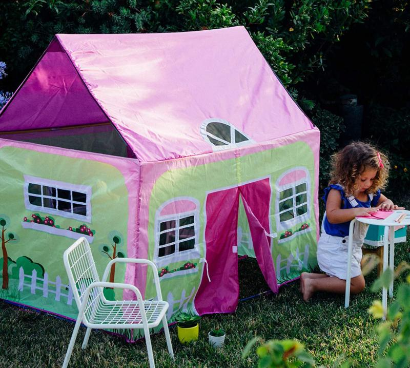 Pacific Play Kids Play Play Tent Indoor /