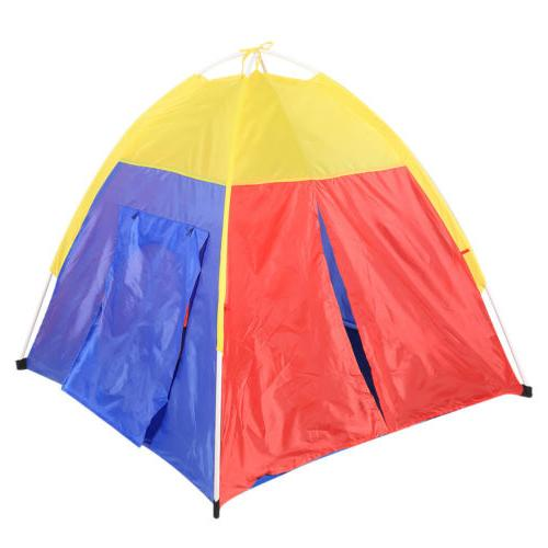 Portable Kids Toy Tent Playhouse