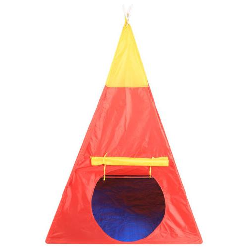 Portable Kids Toy Tent 7 1 Playhouse