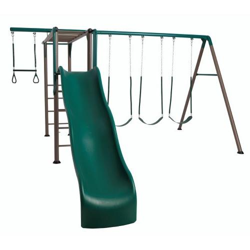 90143 monkey bar adventure swing