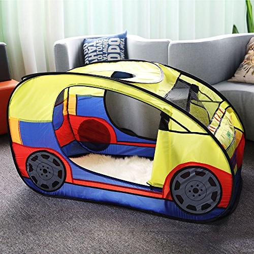 Anyshock for Outdoor and Car Play House/Castle/Tent Toys with a Years Old