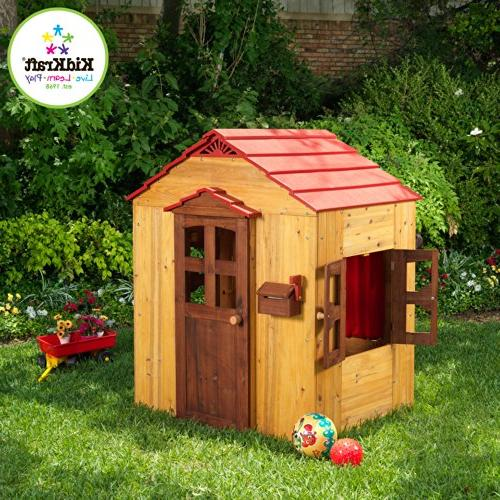 KidKraft Playhouse