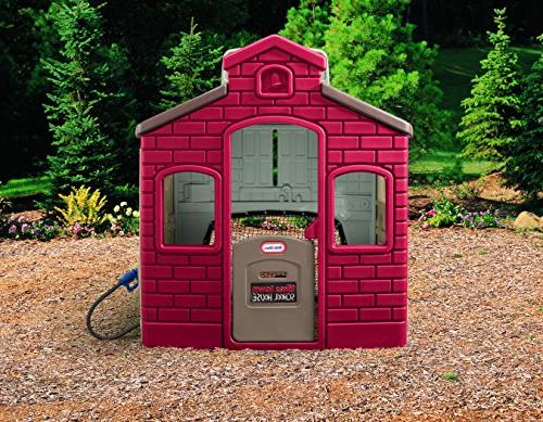 Little Tikes Tikes Town Playhouse