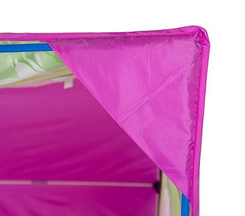 """Pacific Play 60600 Cottage Tent - 58"""" x 58"""""""