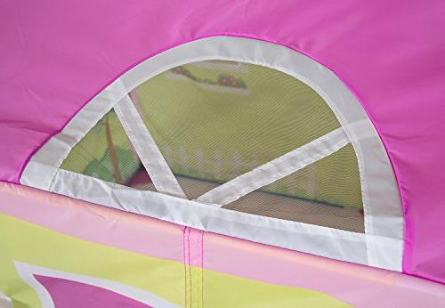 """Pacific Play Tents 60600 Cottage - 58"""" x 48"""" x 58"""""""