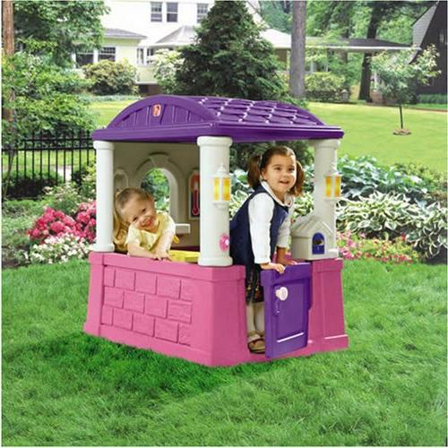 Step2 Seasons Playhouse -