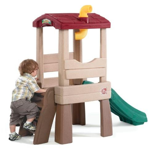 Step2 Naturally Lookout Treehouse