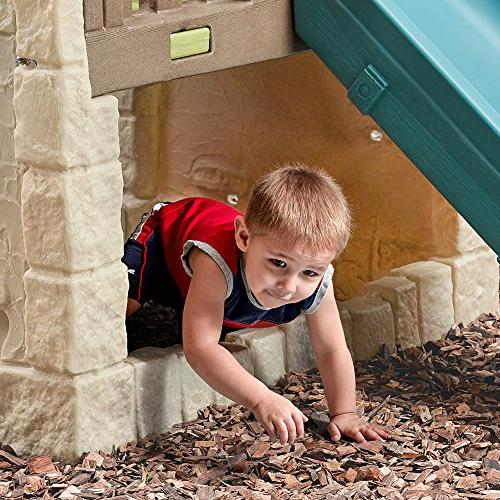Step2 Naturally Playful Climber Plastic and