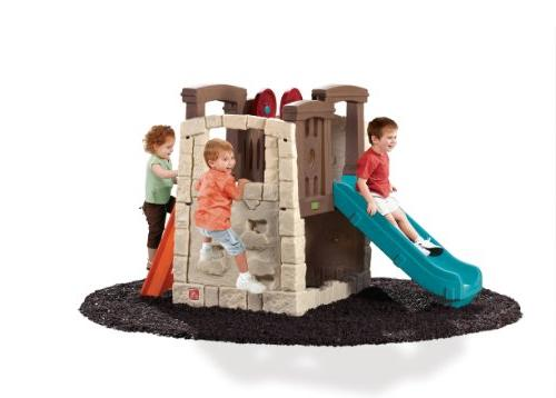 Step2 Climber Kids Plastic and Multicolor