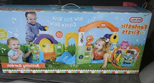 Little Tikes Baby Play ~ New