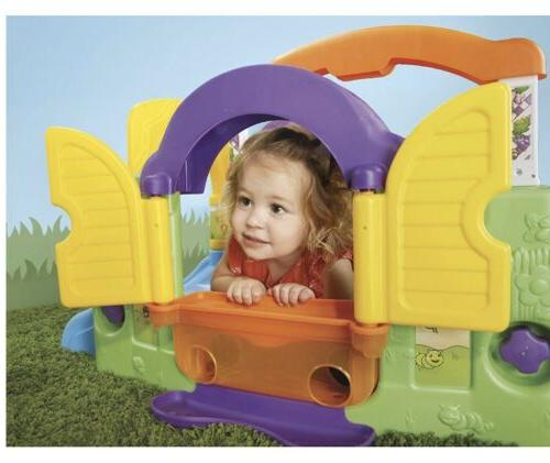 Little Tikes Baby New In