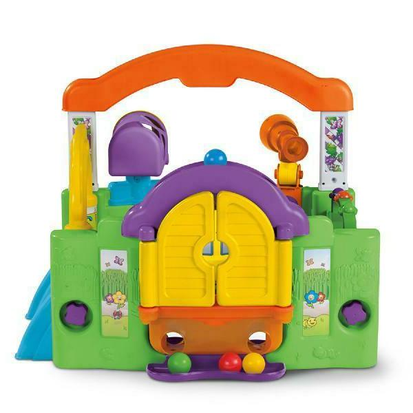 Little Tikes Baby Play House