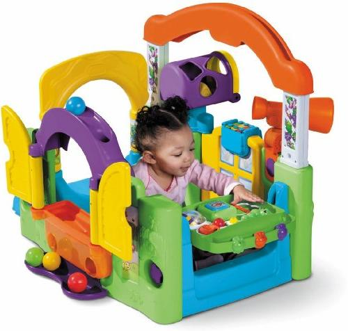 Little Tikes Activity