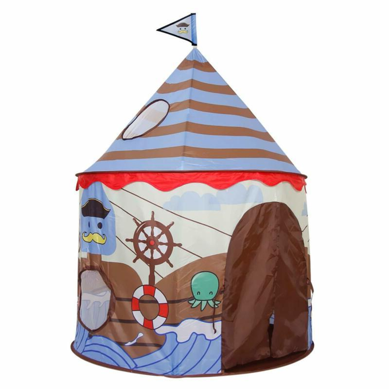 Alpika Play Indoor Outdoor Playhouse With