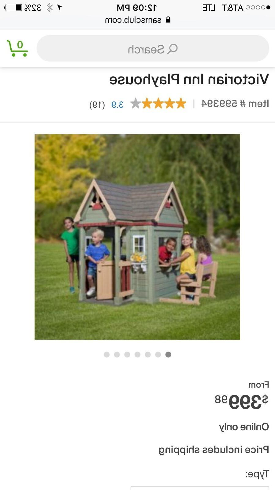 cedar playhouse outdoor playhouses for kids outdoor